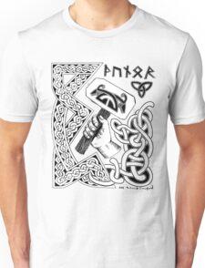 Thor Design Alternate Unisex T-Shirt