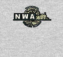 National Wrestling Alliance Long Sleeve T-Shirt