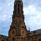 Church Of The Immaculate Concepcion by ☼Laughing Bones☾