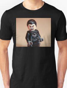 General Zod Unisex T-Shirt