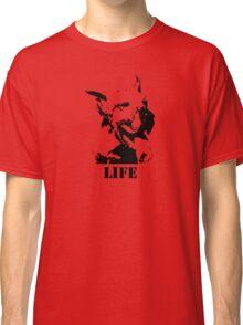 NO-KILL UNITED : ES LIFE Classic T-Shirt
