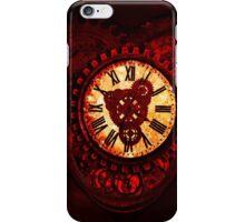 This Clockwork Heart of Mine iPhone Case/Skin