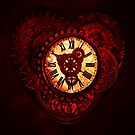 This Clockwork Heart of Mine by shutterbug2010