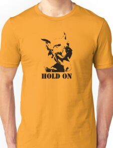 NO-KILL UNITED : ES HOLD ON T-Shirt