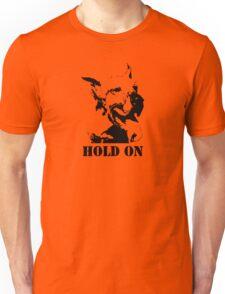 NO-KILL UNITED : ES HOLD ON Unisex T-Shirt