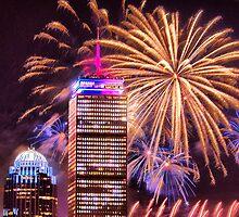 Happy Fourth of July from Boston, MA by LudaNayvelt