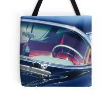 Voodoo Cadillac Tote Bag