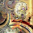 Golden Time by blacknight