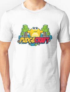 PudgeCraft Unisex T-Shirt