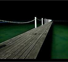 Where to? by Derrick Jones