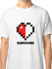 Gaming Heart Classic T-Shirt