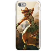 Land of the Fairies  iPhone Case/Skin