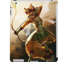 Land of the Fairies  iPad Case/Skin