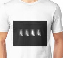 4 portals to nowhere Unisex T-Shirt