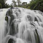 Owharoa Falls by wanderingtrucki