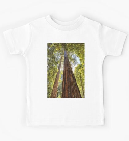 The Redwoods Kids Tee