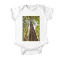 The Redwoods One Piece - Short Sleeve
