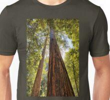 The Redwoods Unisex T-Shirt