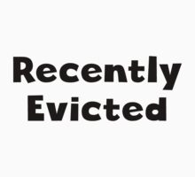 Recently Evicted by GiftIdea
