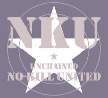 NO-KILL UNITED : UC-PWG Kids Tee