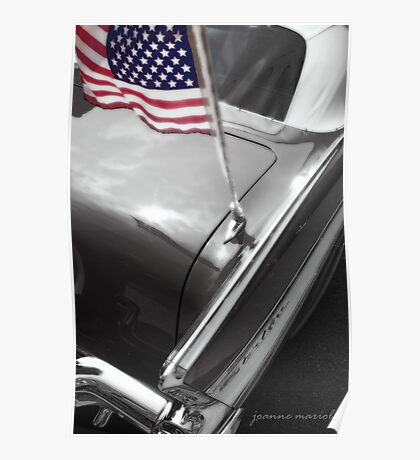 Classic Car 195 Poster