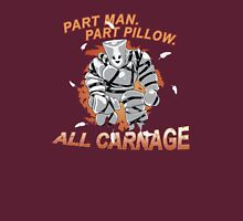 Pillow Man Carnage! Unisex T-Shirt
