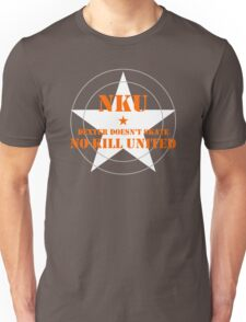 NO-KILL UNITED : DDS-OWG T-Shirt