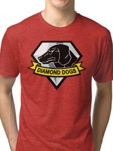 Diamond Tri-blend T-Shirt