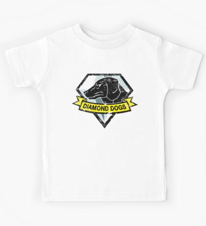 Diamond Kids Tee