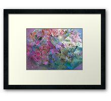 Provence  Framed Print