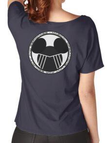 M.O.U.S.E. Women's Relaxed Fit T-Shirt