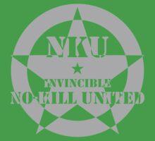 NO-KILL UNITED : INV-G Kids Tee