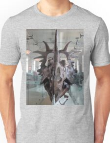 Super Styracosaurus Unisex T-Shirt