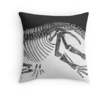 Cool Styracosaurus Throw Pillow
