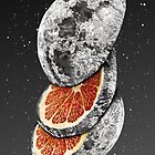 LUNAR FRUIT by jamesormiston