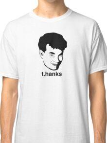 t.hanks Classic T-Shirt