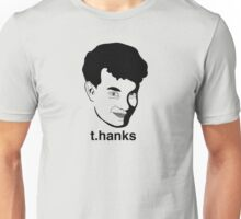 t.hanks Unisex T-Shirt