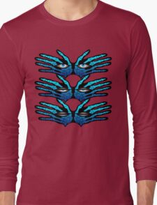 ALL SEEING 1 Long Sleeve T-Shirt