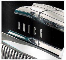 1956 Buick Skylark Poster