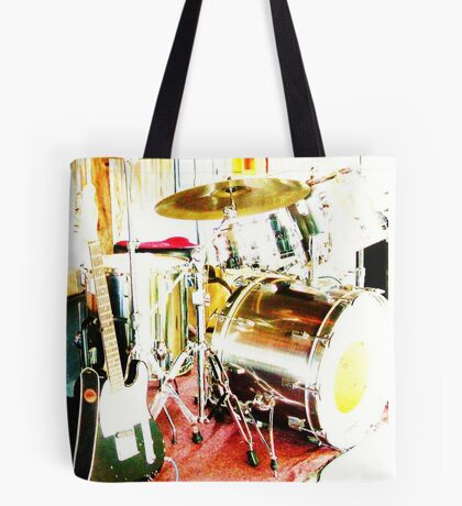 Remember Psychedelic? Tote Bag