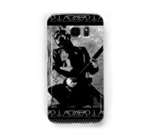 NAMELESS GHOULS PLACARD Samsung Galaxy Case/Skin