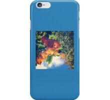 Angel Trumpet iPhone Case/Skin