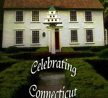 Celebrating Connecticut - A Calendar by RC deWinter by RC deWinter