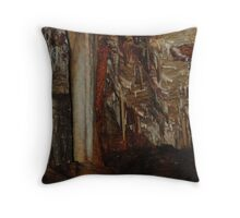 Cave of The Mounds 24 Throw Pillow