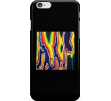 Psychedelic Abstract Bay iPhone Case/Skin