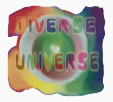 Diverse Universe Kids Clothes