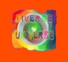 Diverse Universe T-Shirt