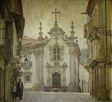 Rúas de Viana do Castelo by rentedochan