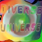 Diverse Universe by diversityjustis