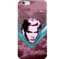 Heartthrob River Phoenix iPhone Case/Skin